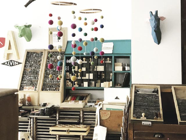 Anemoi Shop