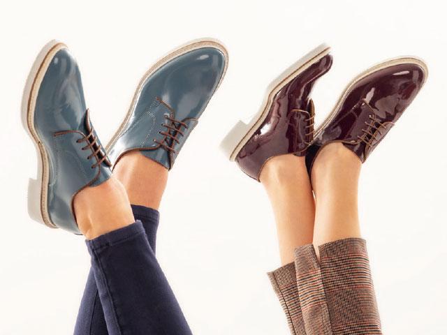 Kerns Paare Schuhgeschäft Gostenhof