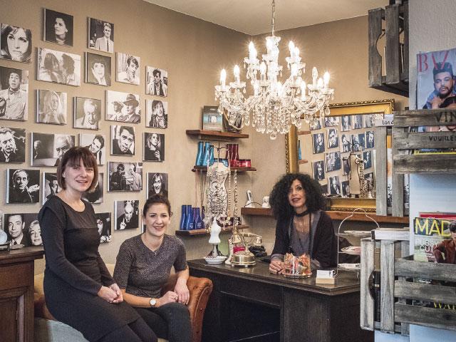 Le Salon de Loulouche