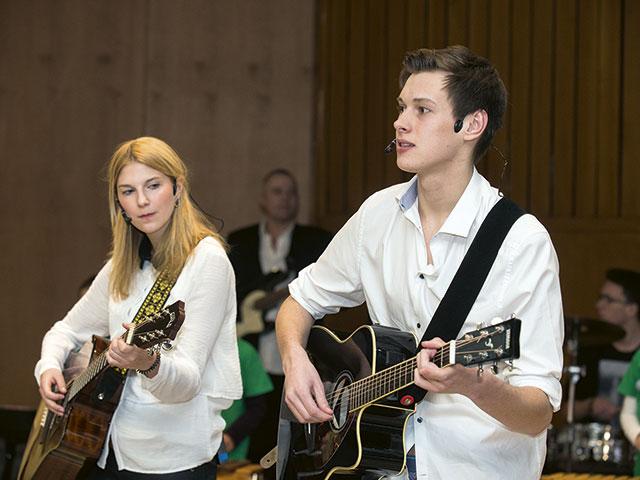 Musikschule Ziegler