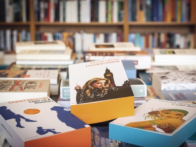 Gostenhofener Buchhandlung