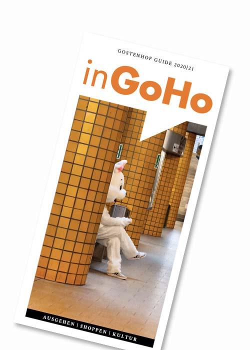 inGoho Ausgabe 2020/2021