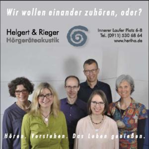 Helgert & Rieger