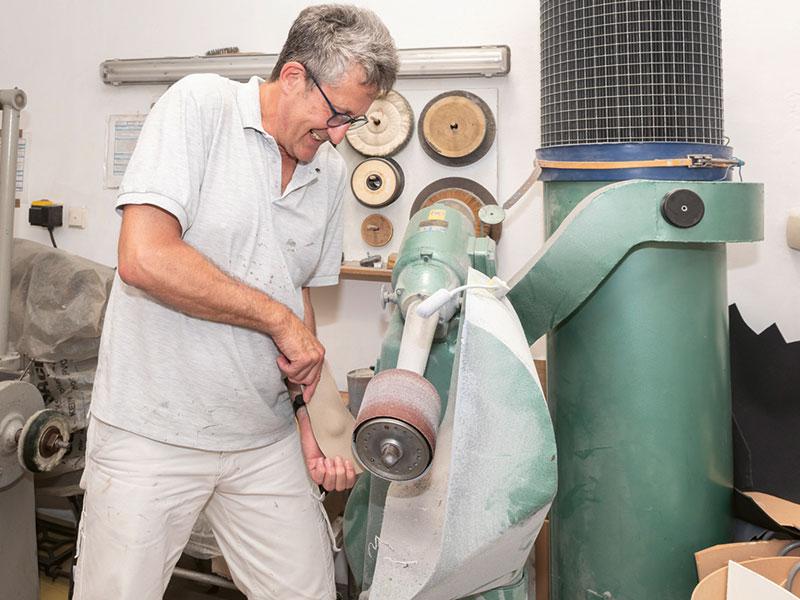 Armin Ritter Orthopädie-Technik